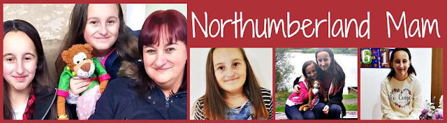 My old Northumberland Mam header