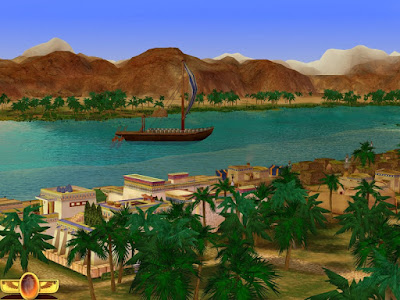 Children of the Nile Enhanced Edition