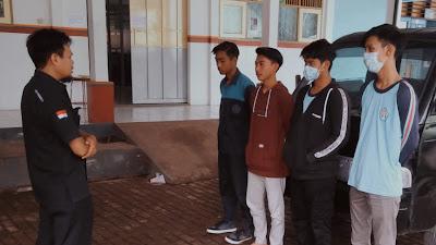 SMKN 1 Pringgabaya Pastikan, Anak Jurusan Otomotif Mahir Nyetir Roda Empat Sebelum Tamat