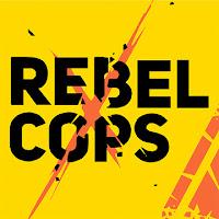 Rebel Cops mod apk com dinheiro infinito
