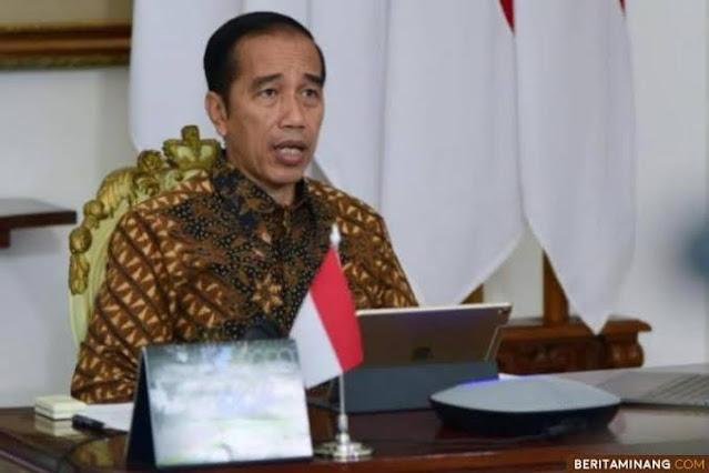 Jokowi Gagal Tangani Ekonomi dan Covid-19, Iwan Sumule: Woii, Mundurlah!