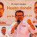 Daremos un gobierno inclusivo: Ricardo Bours