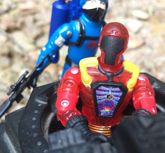 2003 Inferno BAT, BAT Pack, Army Builder, Mail Away, Red Laser Army, Cobra Trooper, 2018, JUMP, Jet Pack