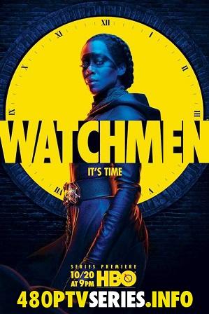 Watchmen Season 1 Download All Episodes 480p 720p HEVC