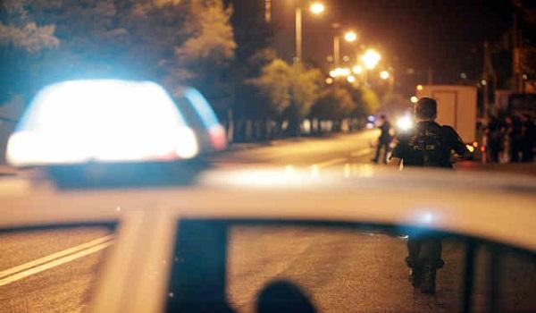 Οι πρώτες εικόνες από τη δολοφονία στην Πανόρμου [βίντεο]