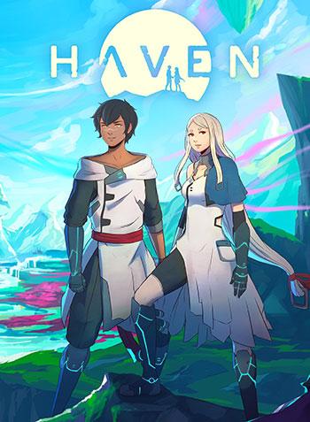 تحميل لعبة Haven v1.0.234g للكمبيوتر بروابط مباشرة إصدار Razor1911