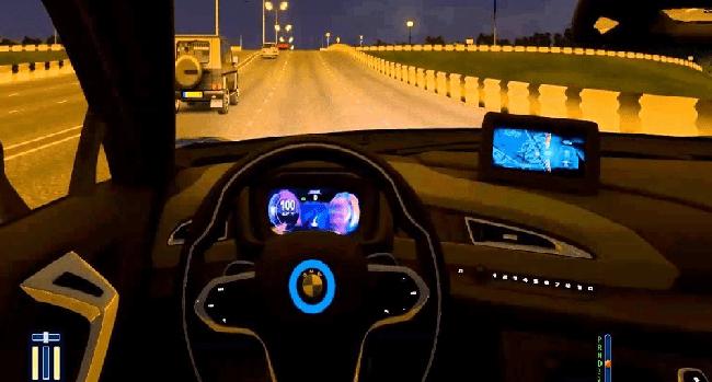 تحميل city car driving للكمبيوتر
