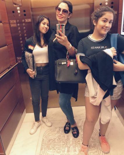 Ruffa Gutierrez Inamin Na Walang Natatanggap Na Sustento Mula Sa Dating Asawa Maliban Sa Mani