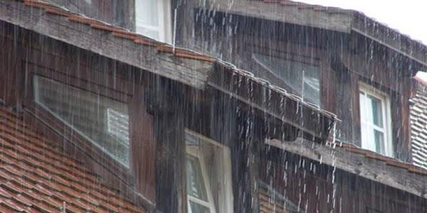Bagian Rumah yang Harus Diperhatikan Saat Musim Hujan