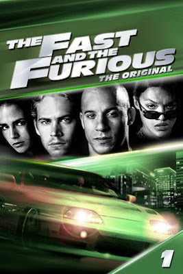 The Fast and the Furious (2001) Dual Audio Hindi BluRay 300MB