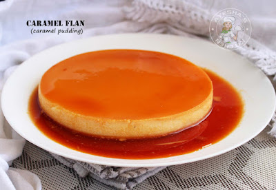 caramel pudding caramel flan custard pudding ayesha kitchen ayesha farah pudding recipes desserts recipes creme carame