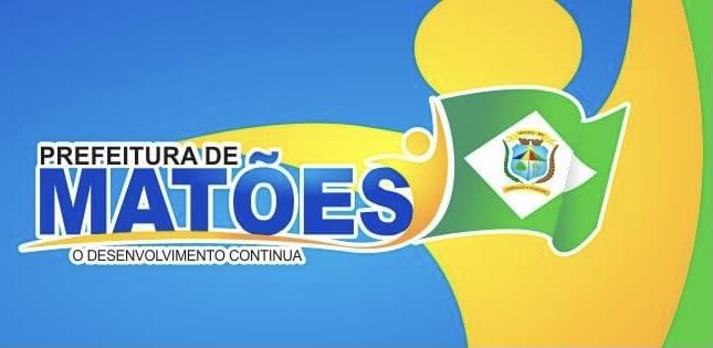 Prefeitura de Matões efetua o pagamento dos salários do mês de fevereiro
