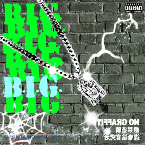 nafla – B.I.G. – Single