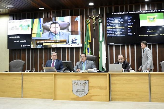 Deputados destacam importância do potiguar Rogério Marinho no cargo de ministro