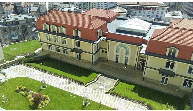 UNALE NEGOCIA UFPB e UFCG: Podem ganhar parceria com universidade da Bulgária.