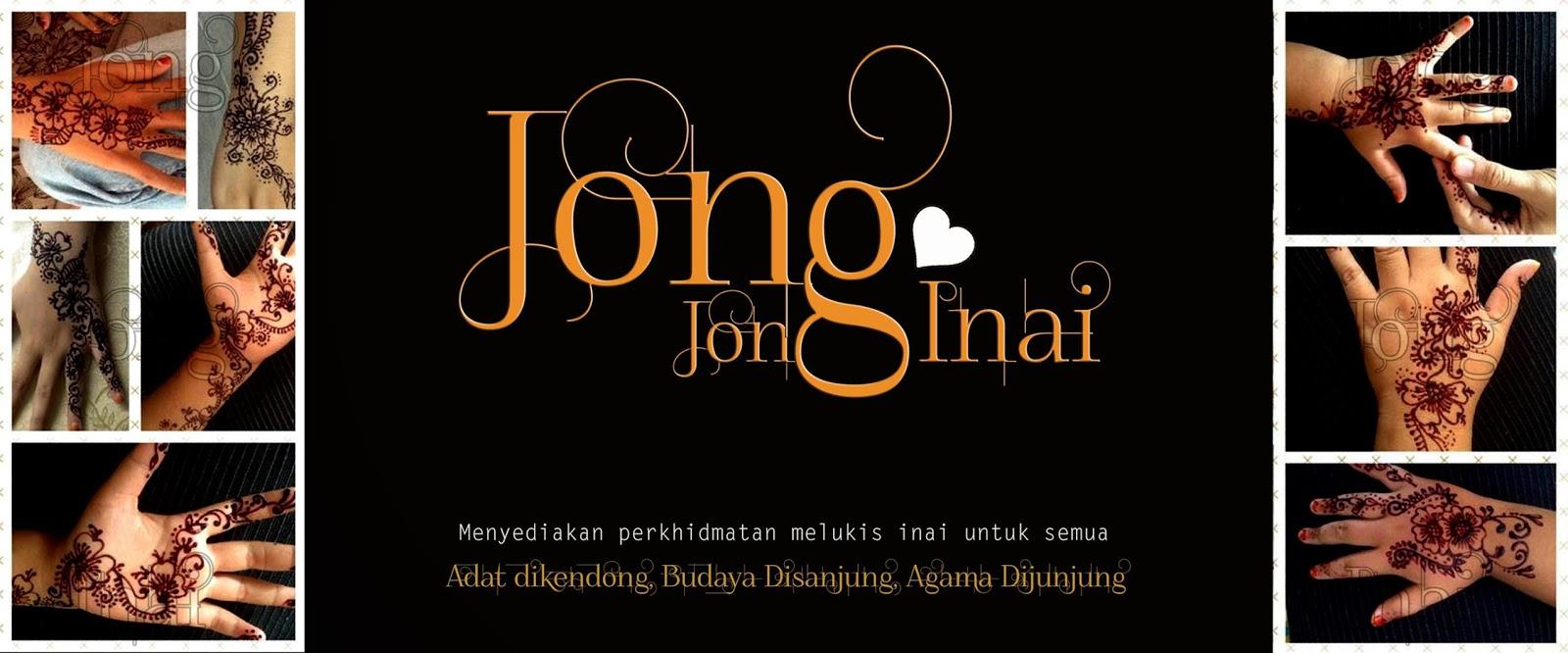 Jong Jong Inai Penang