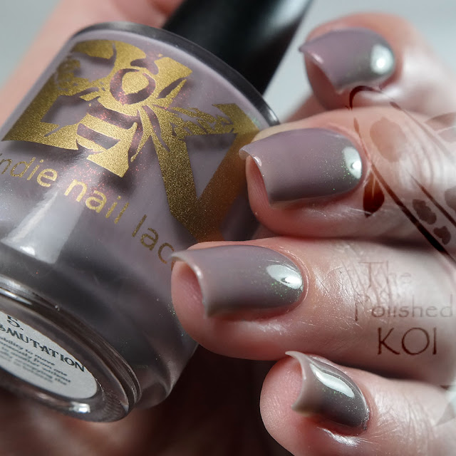 Bee's Knees Lacquer - Transmutation