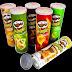 Gana tu Playstation 4 con Pringles