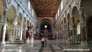 santa maria aracoeli igreja jose Carlos marli guia brasileira - A acrópole de Roma: Capitólio