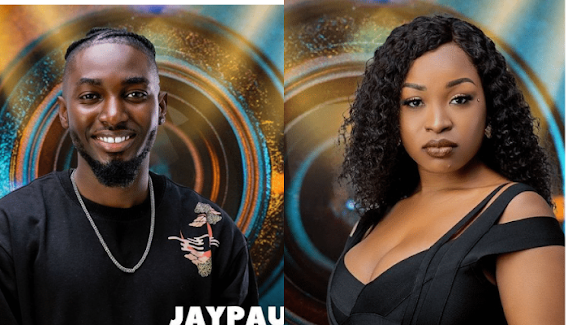Big Brother Naija Heads of House for week six, Jackie B and Jaypaul