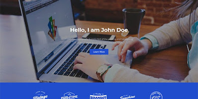 Affiliation Premium Blogger Template Free Download