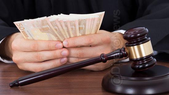 homem juiz 10 mil mediacao preso