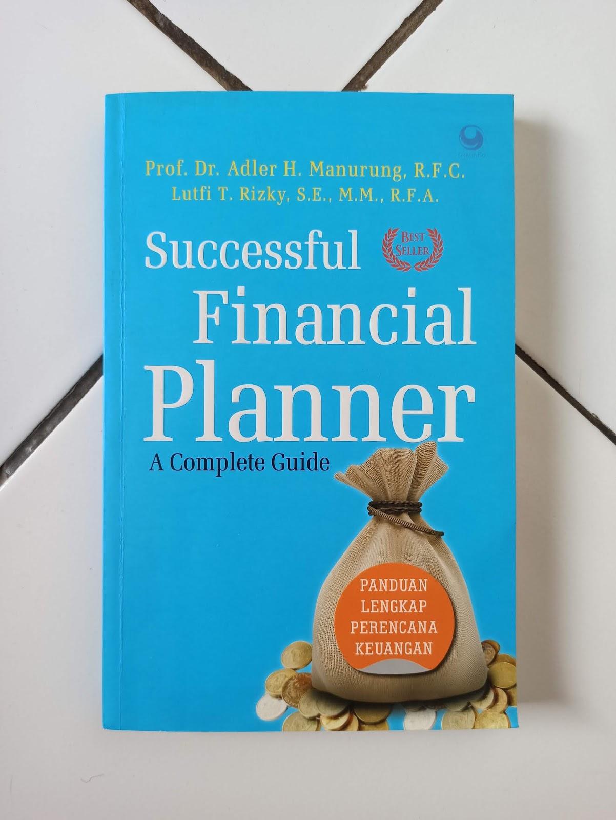 Panduan Lengkap Perencana Keuangan