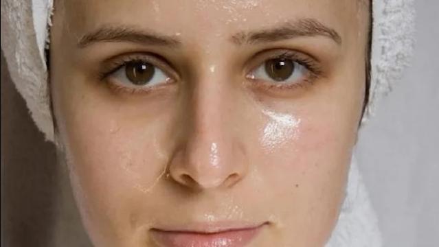 10 masker alami untuk wajah berminyak