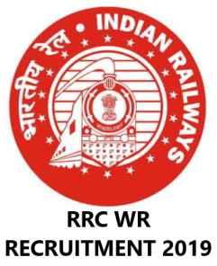 Western Railway Recruitment 2019 For 725 Train Clerk, Junior Clerk cum Typist, Station Master & Other Posts