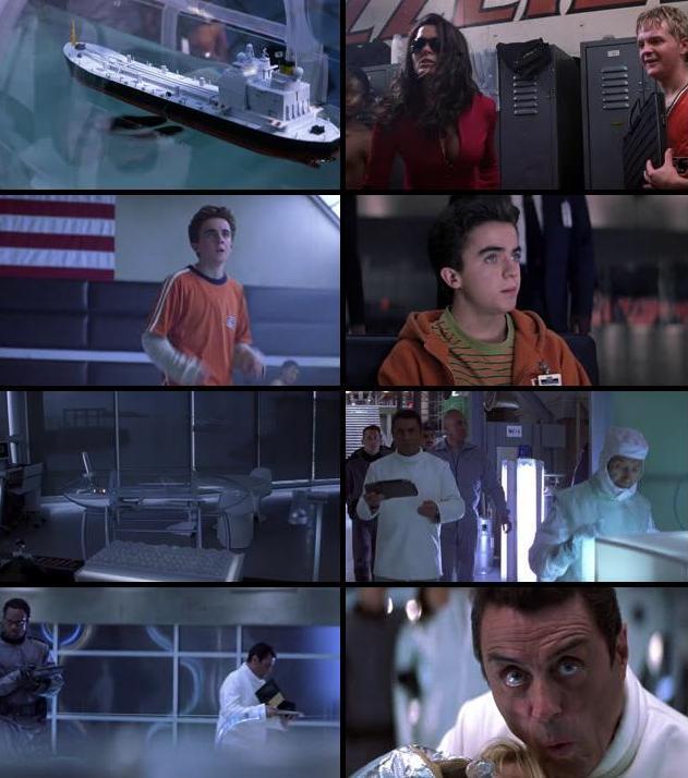 Agent Cody Banks 2003 Dual Audio Hindi 480p BluRay