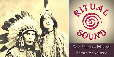 Aniversario Sala RitualSound