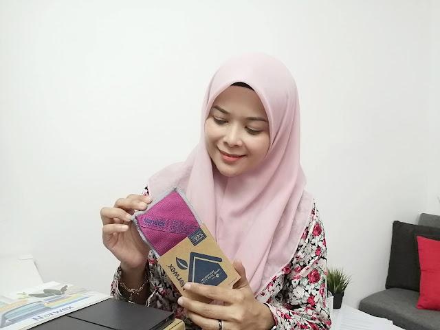 Jom Jana Pendapatan Dari Rumah Dengan Kain Kayangan Norwex Malaysia