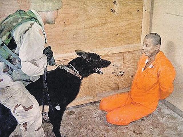 Глава ЦРУ Джина Хаспел участвовала в пытках заключенных в секретных тюрьмах