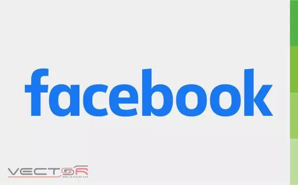 Facebook (2019) Logo - Download Vector File CDR (CorelDraw)