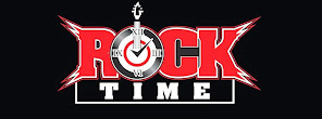 It's Rock Time. Simple the best Greek Rock web-zine!!
