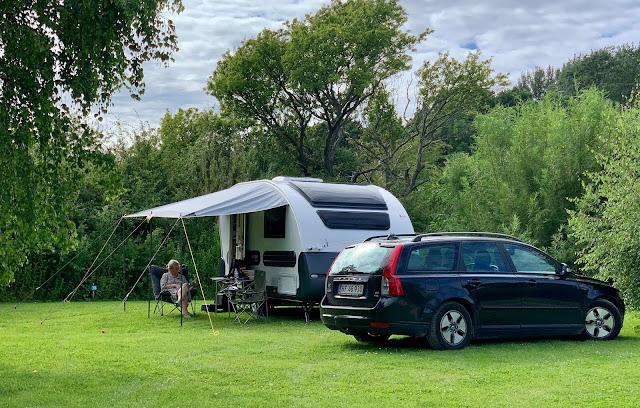 Byaasgaard camping Hundestd