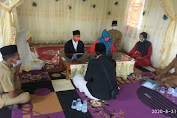 Pemuda Desa Cermin Alam Nikahi Gadis Suku Anak Dalam Secara Syariat Islam