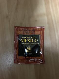 バレルエイジドメキシコ
