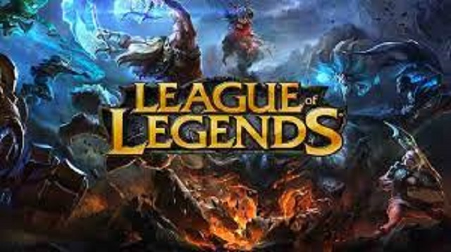 Game Uang Android - League of Legends