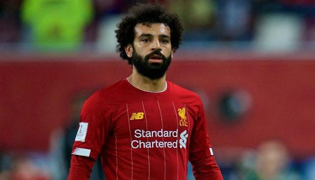ليفربول يستغل نقطة ضعف محمد صلاح للإبقاء عليه في أنفيلد