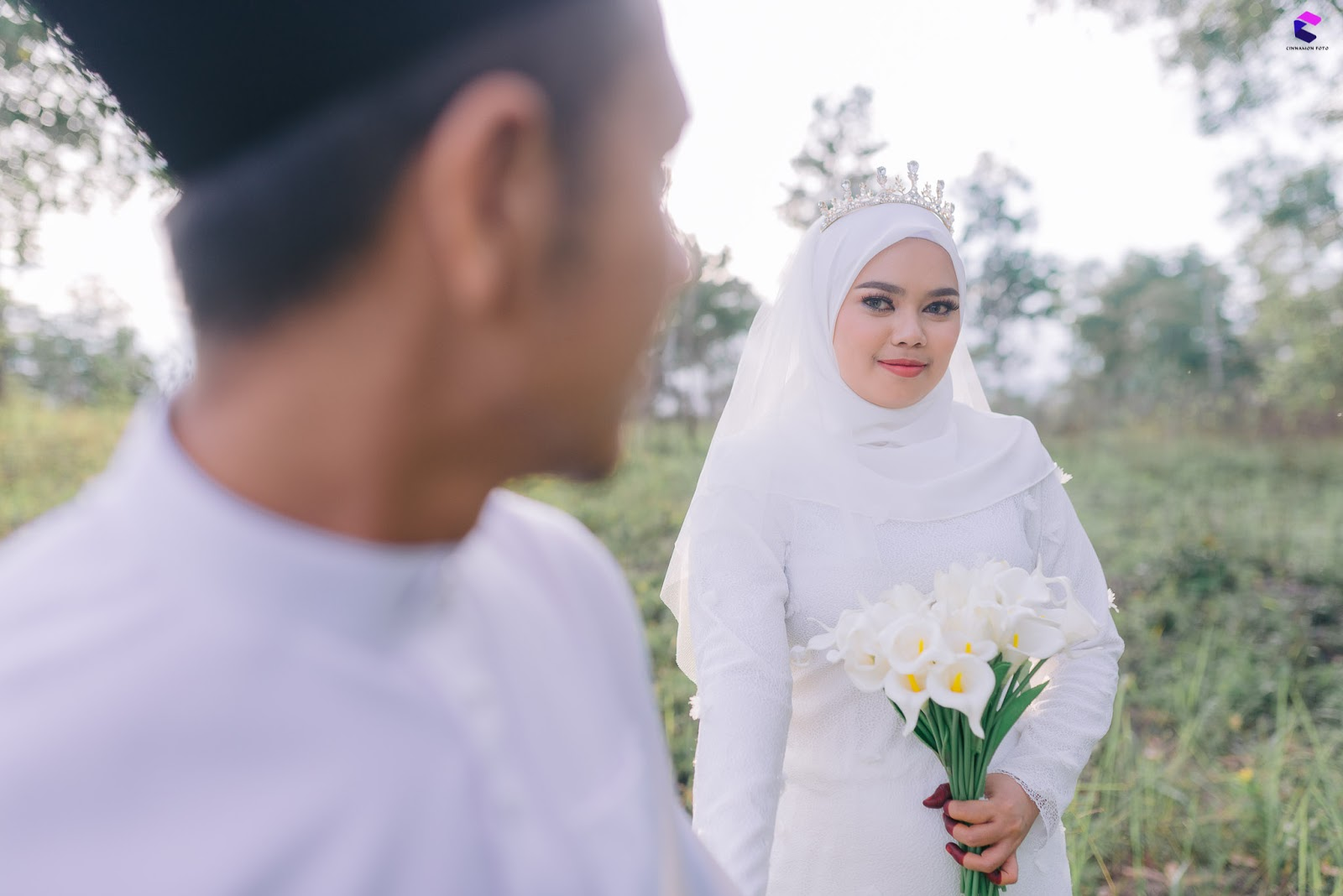 Ina + Eddie | 14 June 2020 | Post Wedding