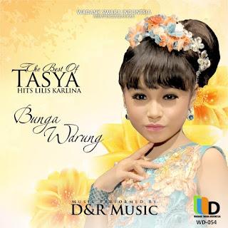 Lirik Lagu Tasya Rosmala - Goyang Karawang