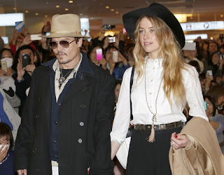 Johnny Depp, Amber Heard, divorce, Hollywood divorce