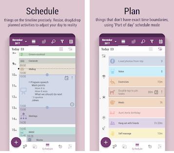 Time Planner merupakan aplikasi yang dapat merencanakan jadwal sekolah misalnya dafar tugas, pelacak tugas rutin, dan juga kalender sesuai dengan jadwal yang sudah kita rencanakan selanjutnya. Anda masih bingung apa yang menjadi manfaat ketika menggunakan aplikasi Time Planner yaitu untuk membantu dalam meningkatkan produktivitas dan juga memberi kesempatan untuk meningkatkan keterampilan kinerja kita.