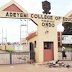 Adeyemi College of Education Acceptance Fee for 2016/2017