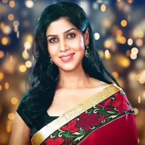 sakshi tanwar in saree photos