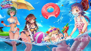 game anime offline android terbaik