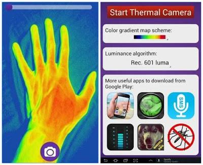 Aplikasi Terbaik dan Akurat Pengukur Suhu Ruangan Untuk Android Baca! Aplikasi Terbaik dan Akurat Pengukur Suhu Ruangan Untuk Android
