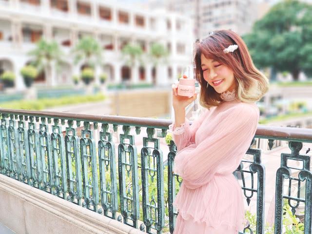 MoistfullCollagen, Collagen, etudehousehongkong, Essence, beauty, beautyblogger, lovecath, kol, hkkol, lovecathcath, catherine,