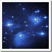 cara membuat efek bintang bertaburan pada kursor